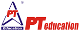 PT education – Power of Apti Logo